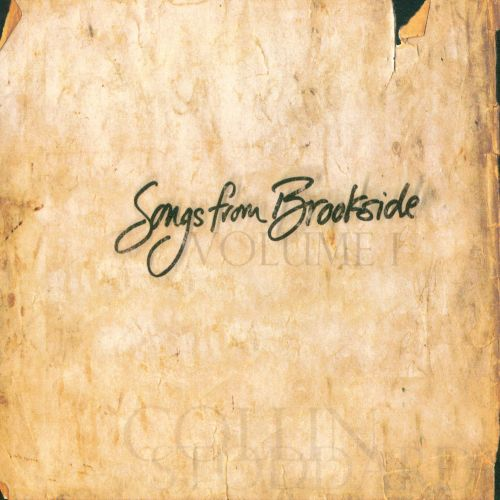 Songs From Brookside, Vol. 1
