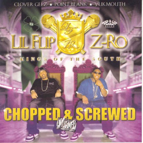 Kings of the South [Chopped & Screwed]