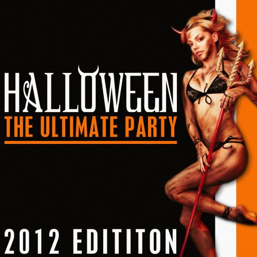 Halloween the Ultimate Party 2012