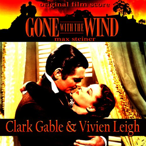 Gone With the Wind [HiFi Hits]