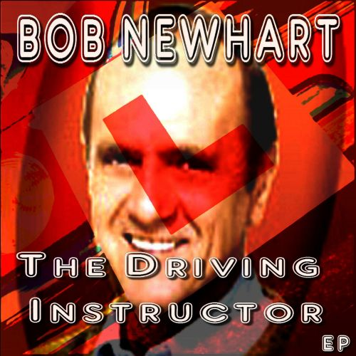 The  Driving Instructor EP