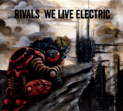 We Live Electric