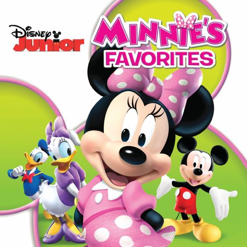 Minnie's Favorites: Songs from Mickey Mouse Clubhouse