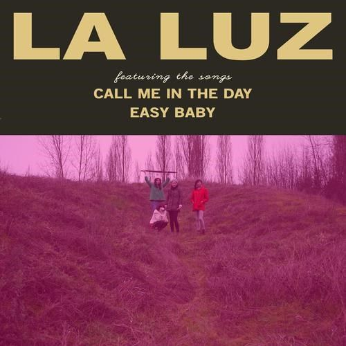 Call Me In the Day/Easy Baby