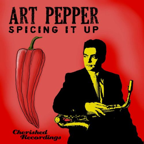 Spicing It Up