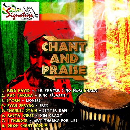 Chant and Praise