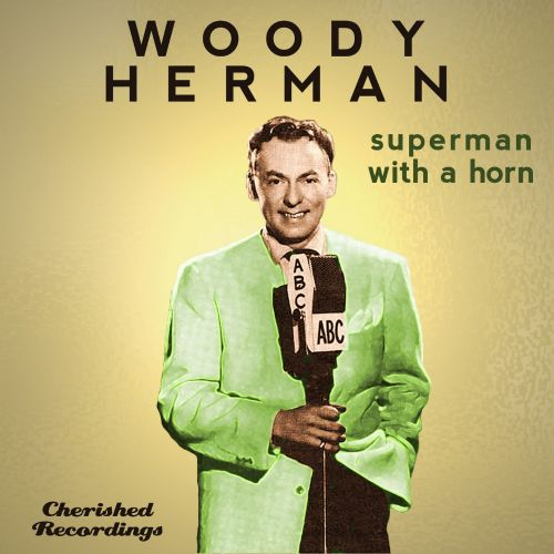 Superman With a Horn