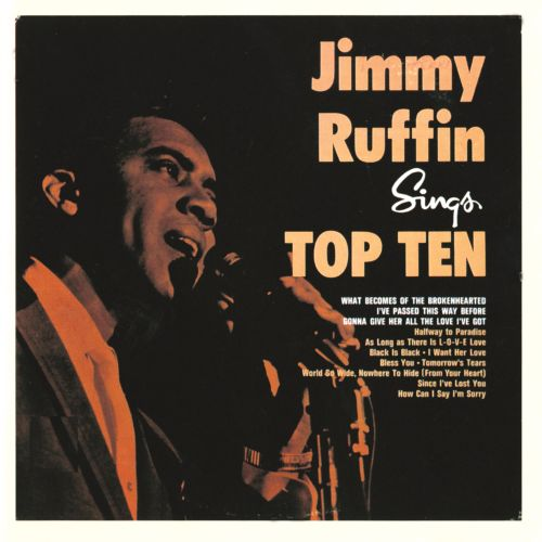 sings top ten jimmy ruffin songs reviews credits allmusic. Black Bedroom Furniture Sets. Home Design Ideas