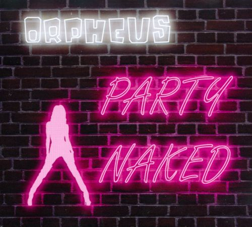Party Naked