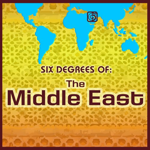 Six Degrees of Middle East