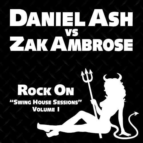 Rock on Swinghouse Sessions, Vol. 1