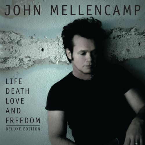 Life Death Love and Freedom/Life Death Live and Freedom