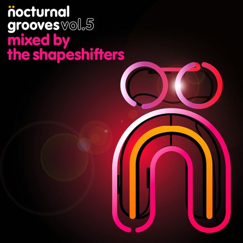 Nocturnal Grooves, Vol, 5 (Mixed by The Shapeshifters)