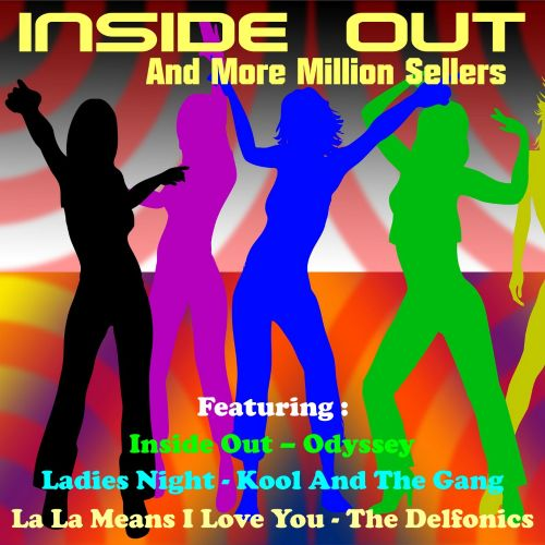 Inside Out and More Million Sellers