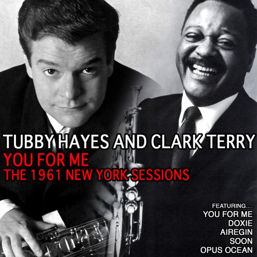 You for Me: The 1961 New York Sessions