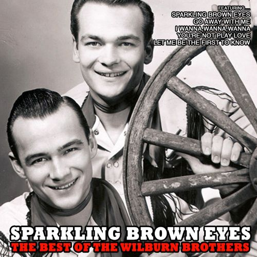 Sparkling Brown Eyes: The Best of the Wilburn Brothers