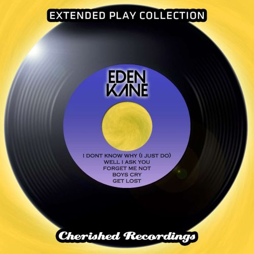 Eden Kane: The Extended Play Collection, Vol. 92