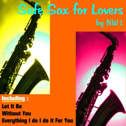 Safe Sax for Lovers