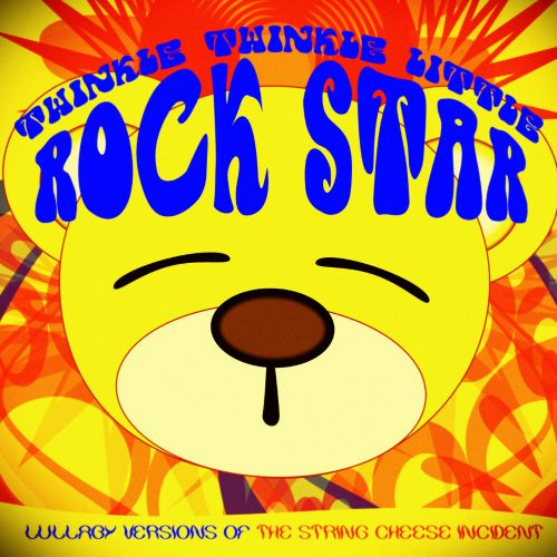 Lullaby Versions of The String Cheese Incident