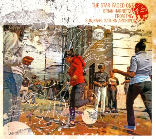 The Star-Faced One: From The Sun Ra/El Saturn Archives