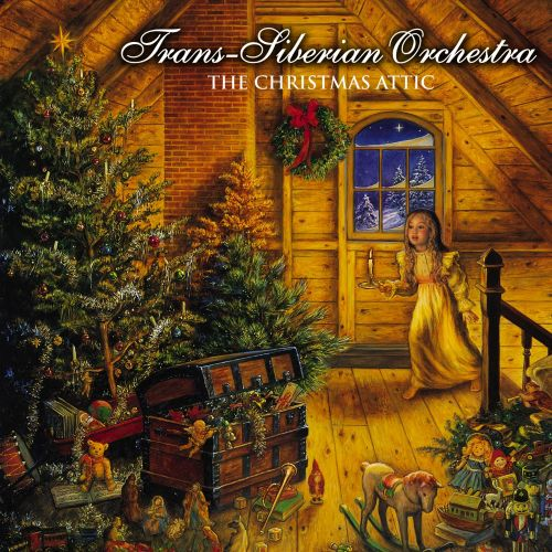 The Christmas Attic - Trans-Siberian Orchestra | Songs, Reviews ...
