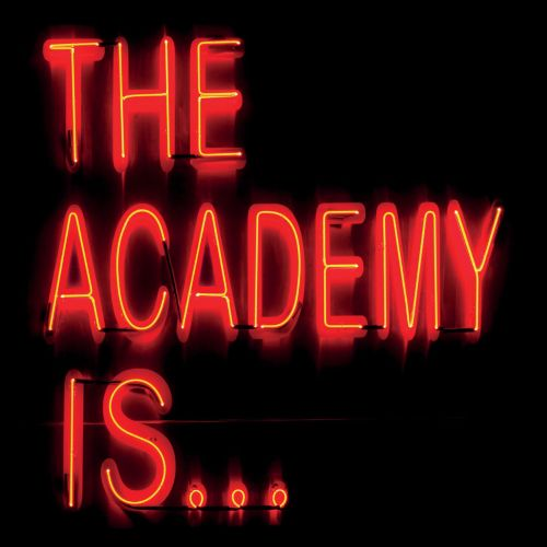 √ The Academy Is Logo