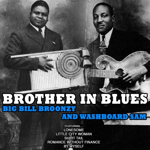 Brother in Blues