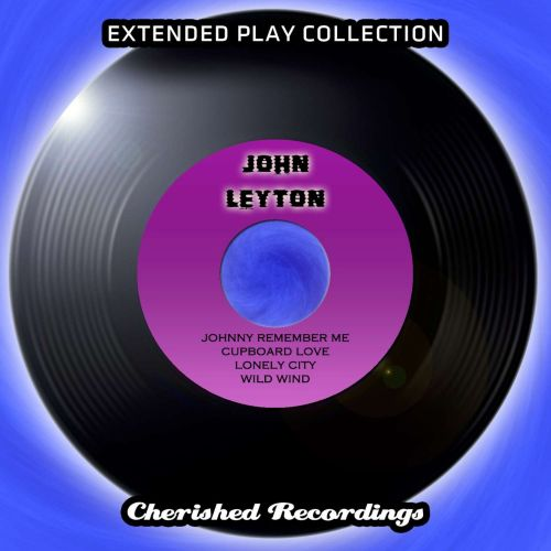 John Leyton: The Extended Play Collection, Vol. 82
