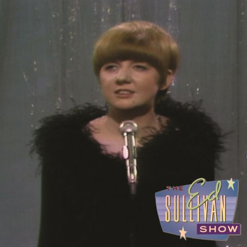 Love's Just a Broken Heart [Performed Live On the Ed Sullivan Show]