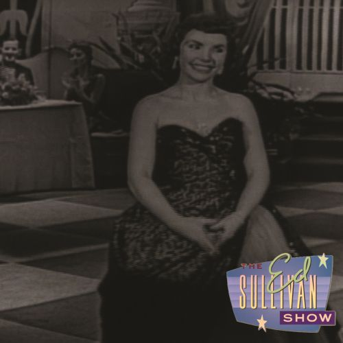 A Sweet Old Fashioned Girl [Performed Live on The Ed Sullivan Show]