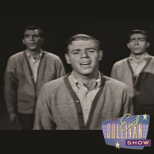 Blowin' In the Wind [Performed Live On the Ed Sullivan Show]