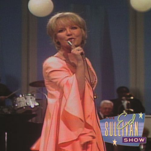 Elusive Butterfly [Performed Live On the Ed Sullivan Show]