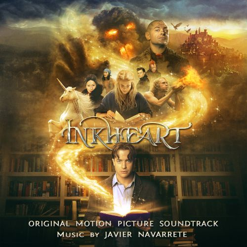Inkheart: Original Motion Picture Soundtrack