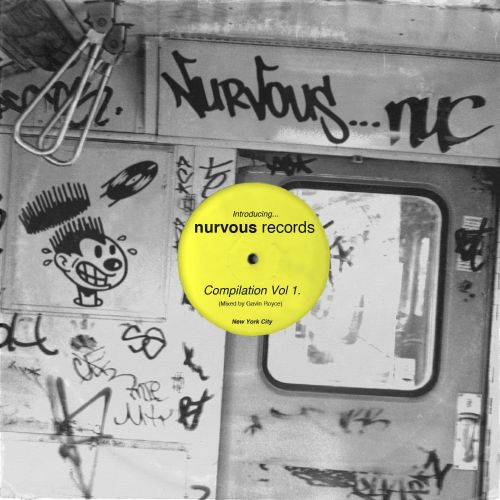 Introducing Nurvous Records