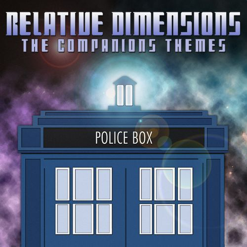 Relative Dimensions: The Companions Themes