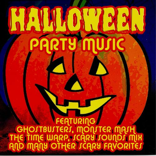 Halloween Party Music [United Multi VMI]
