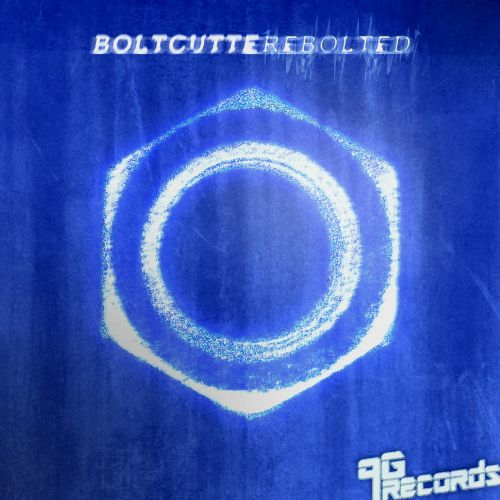 Rebolted EP