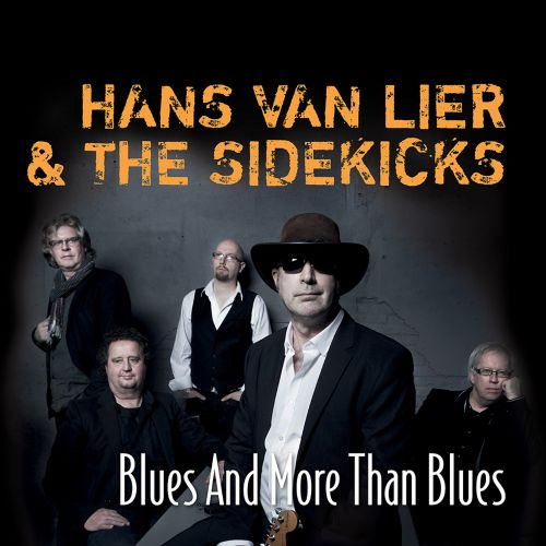 Blues and More Than Blues