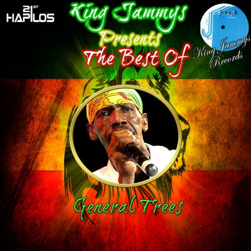 King Jammys Presents the Best of General Trees