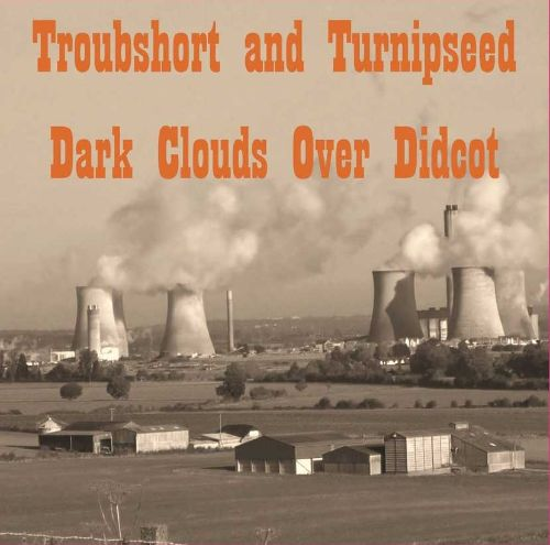 Dark Clouds Over Didcot