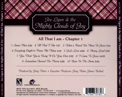 All That I Am, Chapter 1