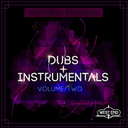 West End Records: Dubs and Instrumentals, Vol. 2
