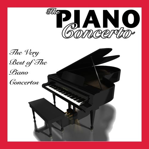 The Very Best of Piano Concertos