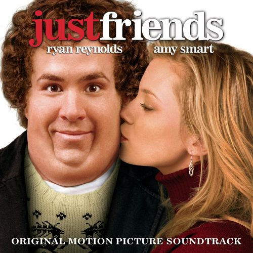 Just Friends [Music From the Motion Picture]