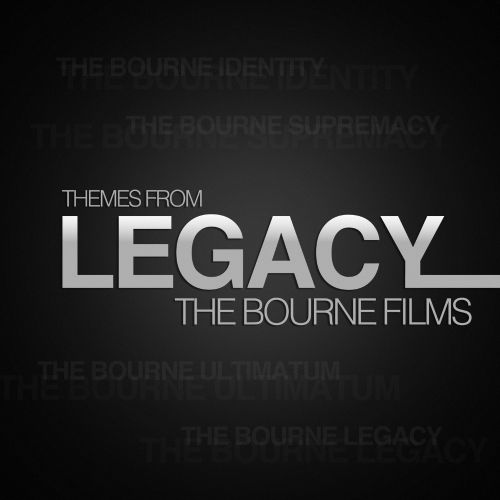 Legacy: The Themes from the Bourne Films