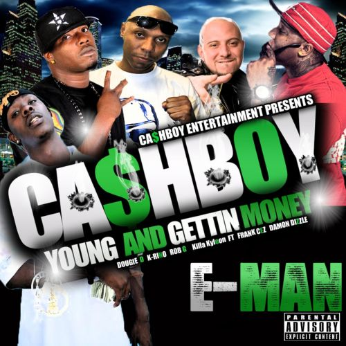 Cashboy: Young and Gettin Money