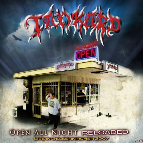 Open All Night Reloaded: Live at Rock Hard Festival 2007