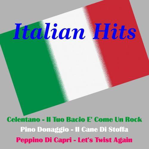 Italian Hits [Sound and Vision]