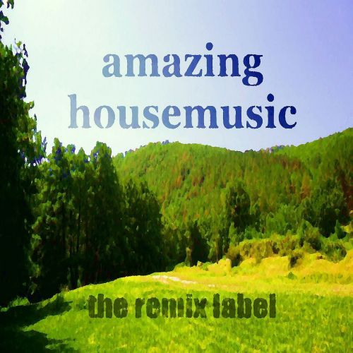 Amazing Housemusic (Progressive Meets Ambient Chillout in Ab-key)
