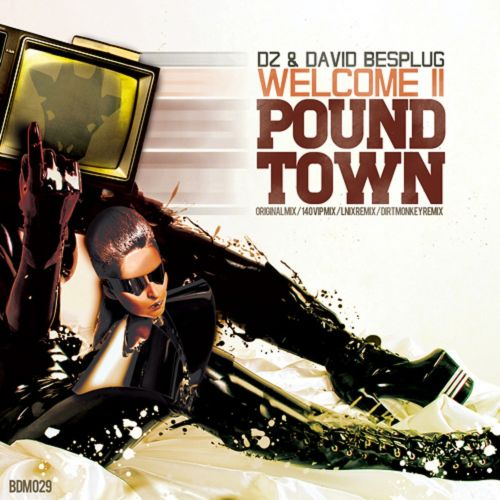 Welcome to Poundtown